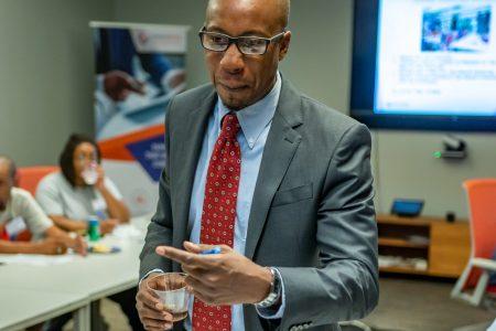 Seminar 2: Smart Banking at University of Chicago | Polsky Exchange
